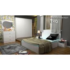 Спален комплект Еко